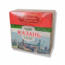 """Чай """"Казань"""" в пирамидках"""