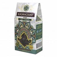 Чай черный с травами Казанский Премиум, 70гр