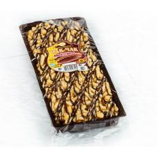 Чак-чак с шоколадным декором, 250гр. (Каз.х/з №3)