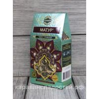Чай зелёный с травами Матур Премиум, 70гр