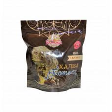 Халва Пашмак с какао пакет 150гр